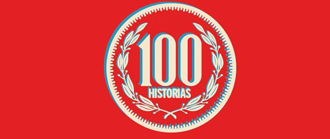 100 historias